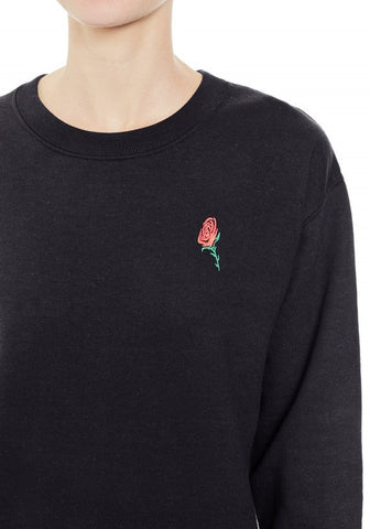 The Rose jumper