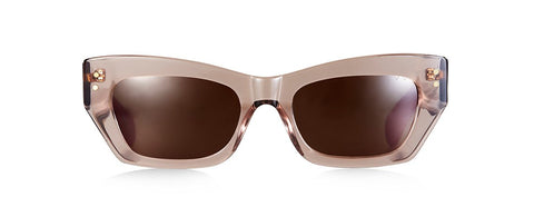 PARED EYEWEAR - Bec & Bridge Collab - Petite Amour LIGHT FAWN