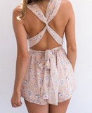 Lucy playsuit