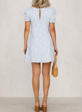 Tully dress