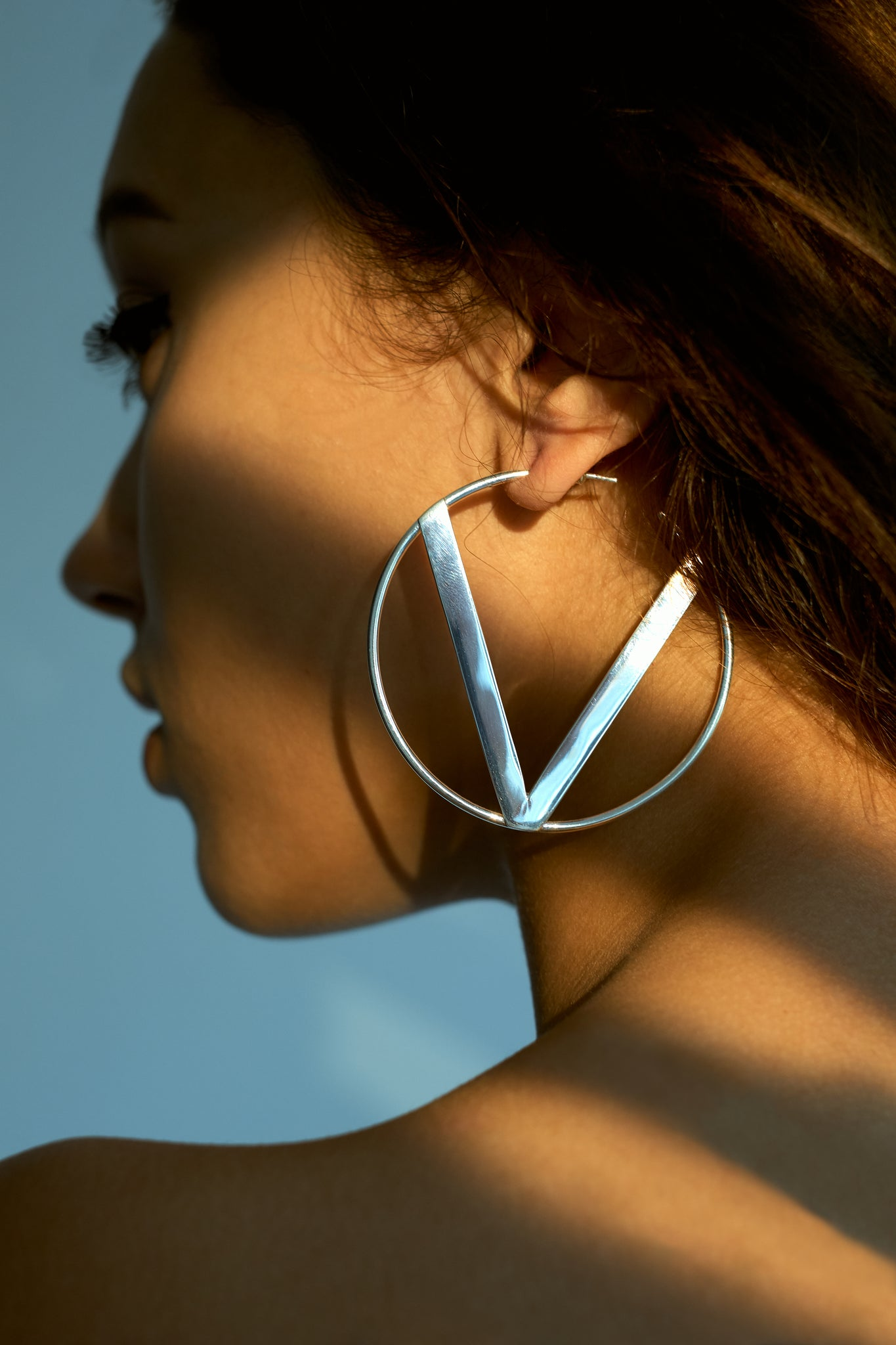 VIKA jewels FANTASIA collection recycled sterling silver jewelry jewellery handmade in bali