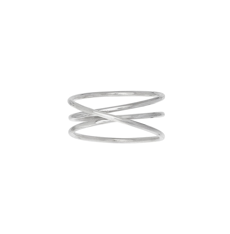 VIKA jewels voyage extraordinaire collection wire delicate ring recycled recycling sterling silber silver handmade handgemacht Bali fashion jewels jewelry schmuck