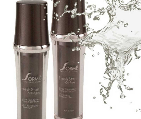 FRESH START FOUNDATION PRIMER 25ml