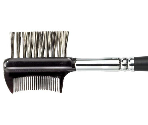 BROW GROOMER BRUSH