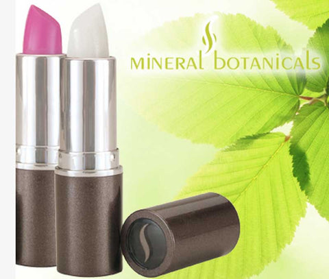MINERAL BOTANICALS LIP COLOUR