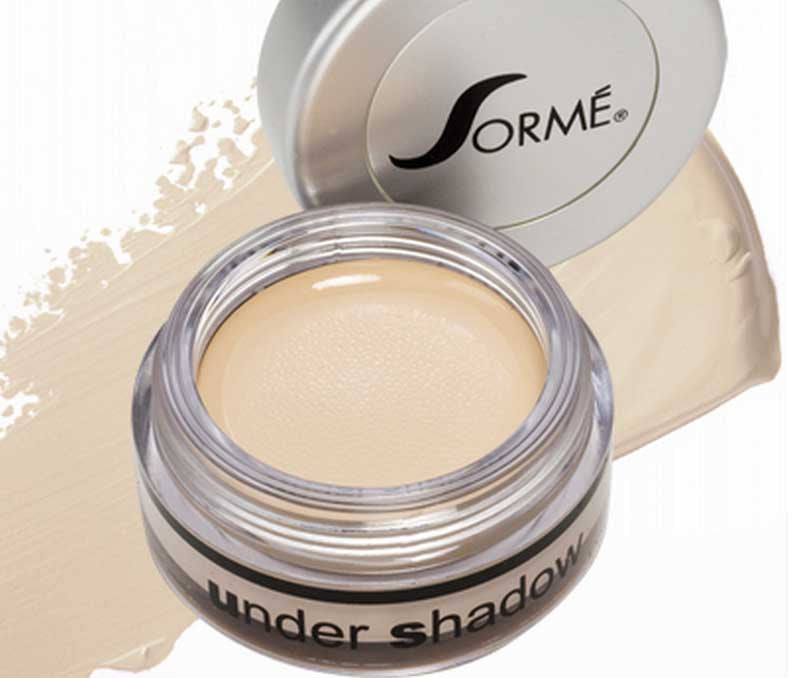 UNDER SHADOW BASE , Eyeshadow - Sormé, SormeSA  - 1