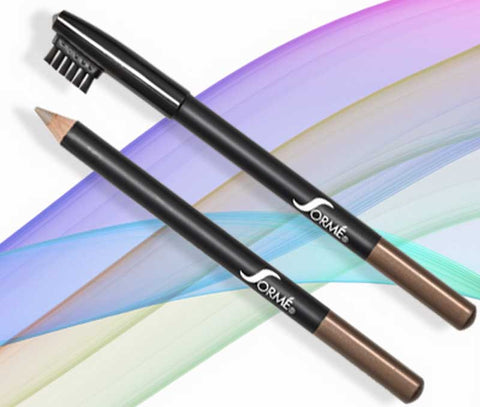 WATERPROOF BROW PENCILS