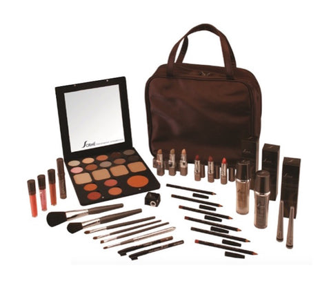 DELUX STUDENT MAKEUP KIT - 49pc
