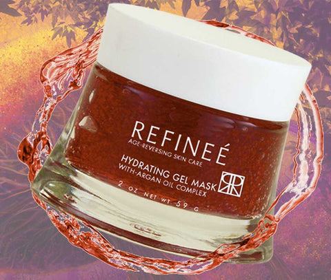 HYDRATING GEL MASK 60g