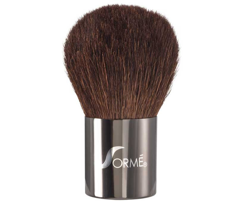 KABUKI BRUSH , Professional Brushes - Sormé, SormeSA