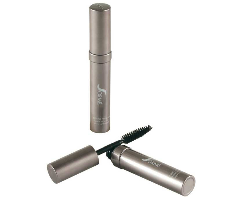 ULTRA LASH LENGTHENING MASCARA Black Conditioning (Non Water Resistant), Mascara - Sormé, SormeSA  - 3