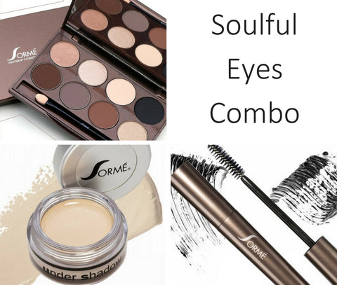 MOTHER'S DAY - SOULFUL EYES PROMOTION