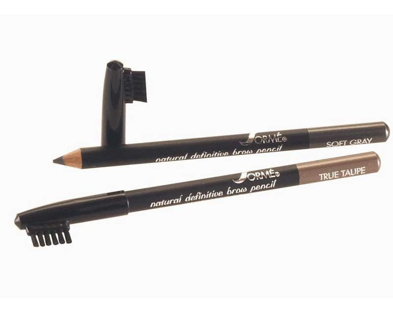 WATERPROOF BROW PENCILS Soft Blonde, Brows - Sormé, SormeSA  - 3