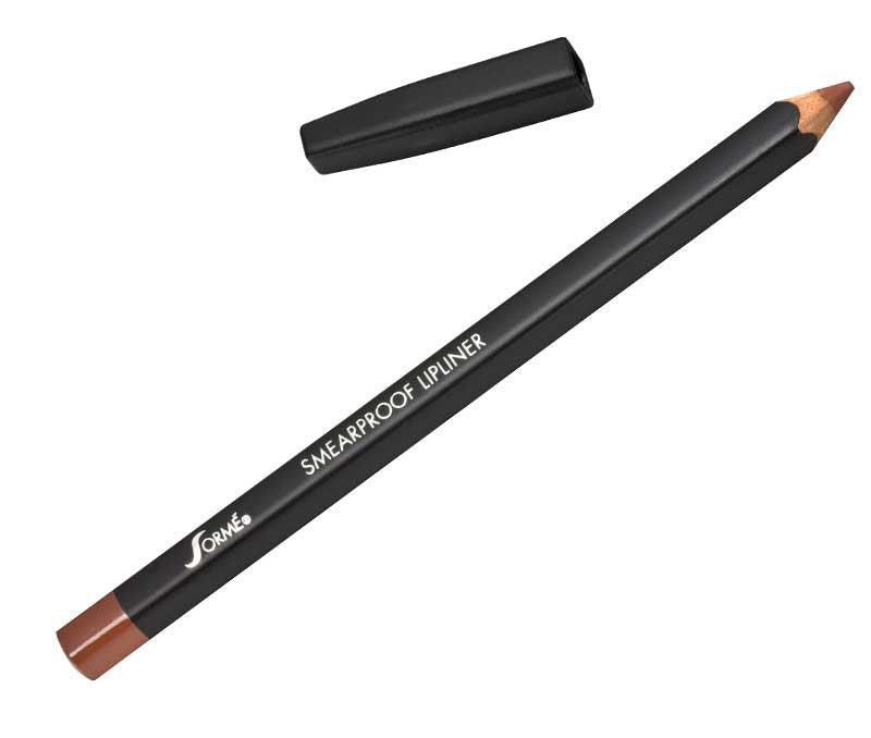 SMEARPROOF LIP LINER Natural Nude, Lip Colour - Sormé, SormeSA  - 3