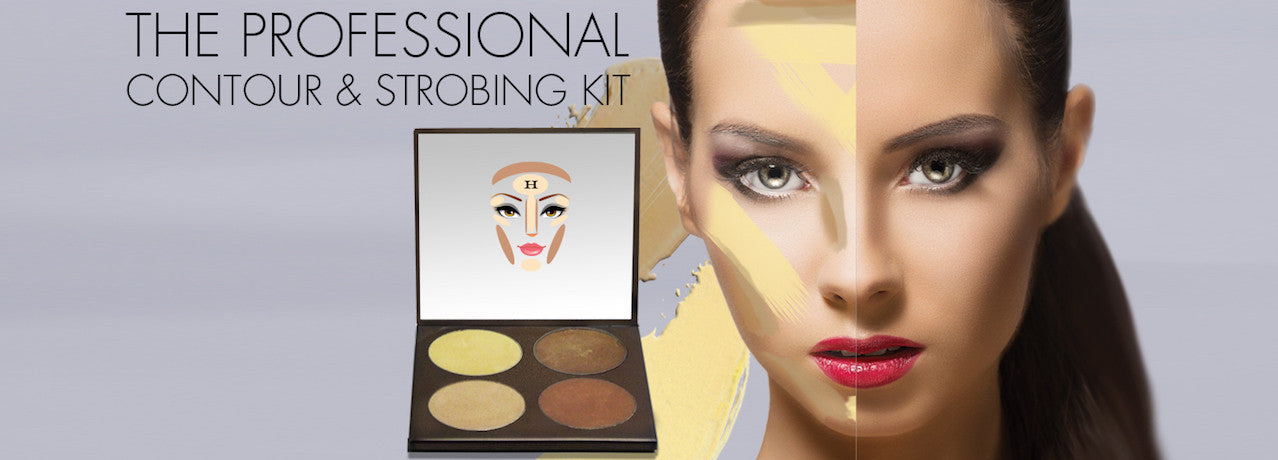 Professional Contour Kit
