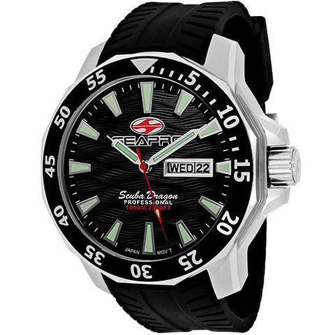 SeaPro 1000m Limited Diver SP8310