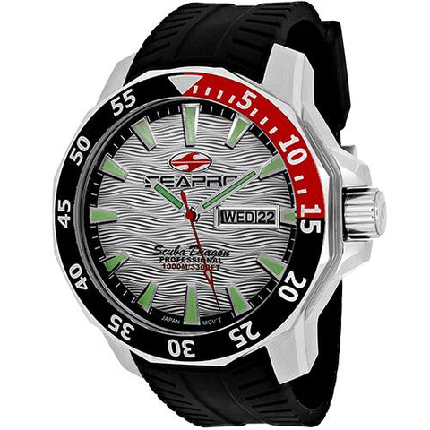 SeaPro 1000m Limited Diver SP8312
