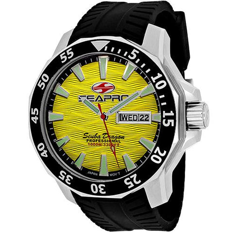 SeaPro 1000m Limited Diver SP8313