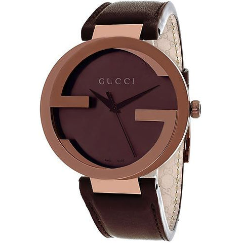 Gucci G-Interlocking YA133207