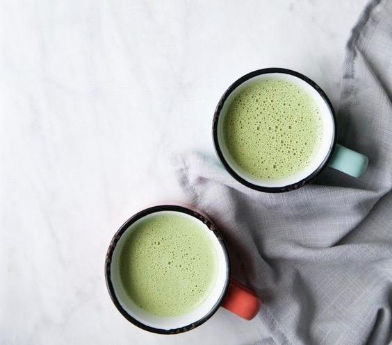 Why Moringa Latte's Are The Next Big Health Trend