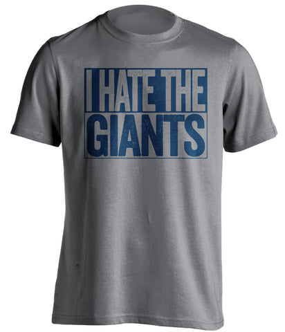 7fed7b77447 I Hate The Giants - Dallas Cowboys Shirt - Box ver - Beef Shirts