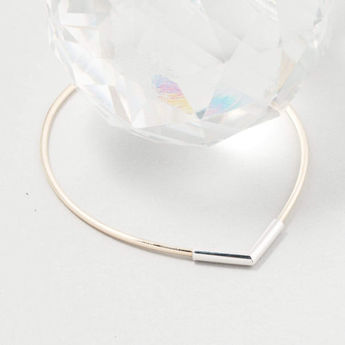 AMY TAMBLYN Accessories Corner Bangle
