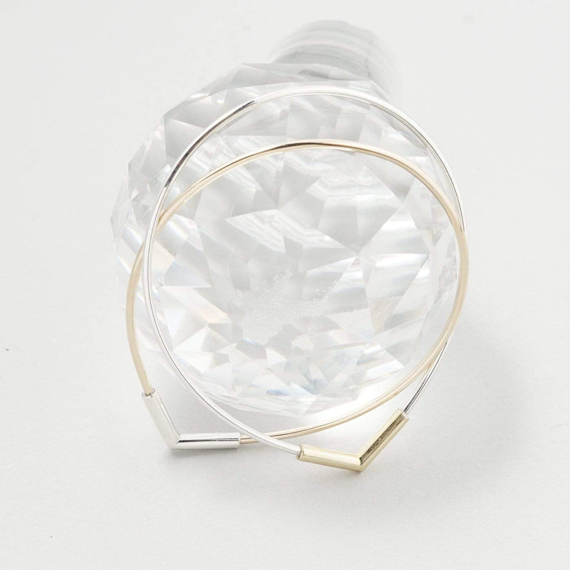 Corner Bangle Accessories AMY TAMBLYN