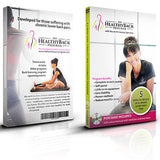 The Healthy Back Program - Video Streaming - The Healthy Back Program - 1