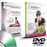 The Healthy Back Program - DVD - The Healthy Back Program - 1