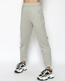 grey green sweat joggers *pre-order*
