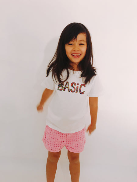 "daydreamer ""BASIC"" kids tee"