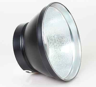 New Spill Kill Reflector Fit Elinchrom Strobe Dia 18 x 9.5cm Depth Flash - Rocwing Photographic Equipment  - 1
