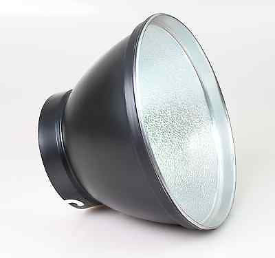 Spill Kill Reflector  21cm Diameter 15cm Depth Fit Elinchrom Strobe - Rocwing Photographic Equipment  - 1