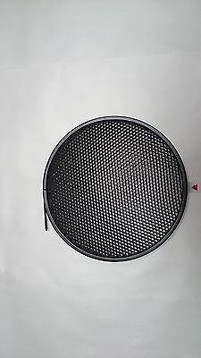 Spill Kill Grid Diameter 195mm 40 Degree for 21cm Reflector - Rocwing Photographic Equipment