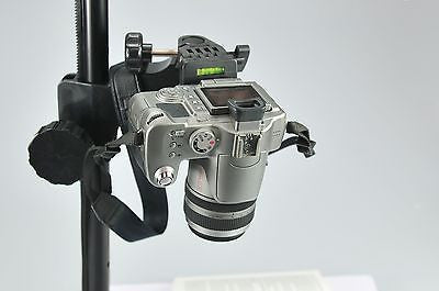 Pro Copy Stand M + Quick release Plate For DSLR Macro Shoot - Rocwing Photographic Equipment  - 6