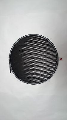 Spill Kill Grid Diameter 195mm 30 Degree for 21cm Reflector - Rocwing Photographic Equipment