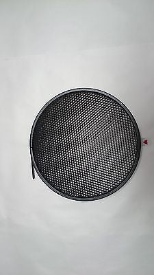Spill Kill Grid Diameter 195mm 50 Degree for 21cm Reflector - Rocwing Photographic Equipment