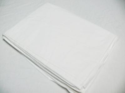 Backdrop White Muslin 3m x 6m 165G/SQM 10x20ft - Rocwing Photographic Equipment