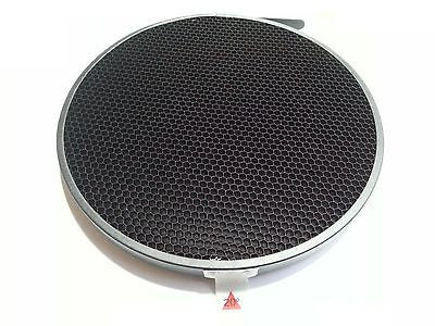 Spill Kill Grid Diameter 168mm 20 degree for Standard 18cm Reflector - Rocwing Photographic Equipment