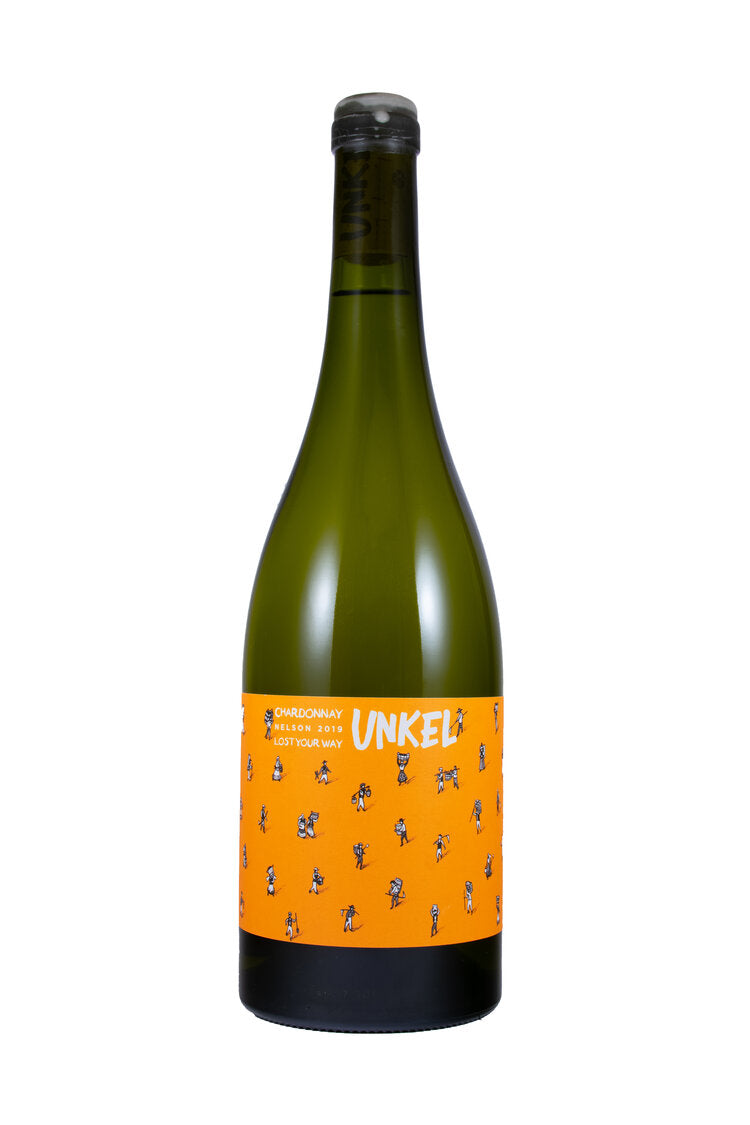 Tasting No. 28 - Unkel Wines - 7:00pm