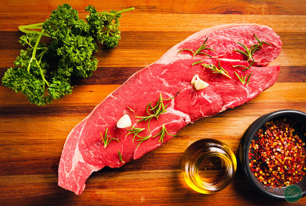 Rump Steak per 500g