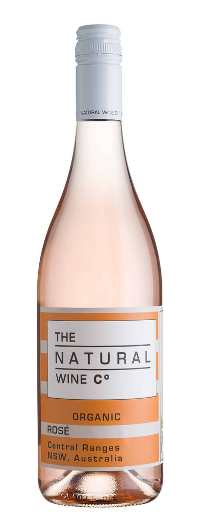 The Natural Wine Co. Organic Rose