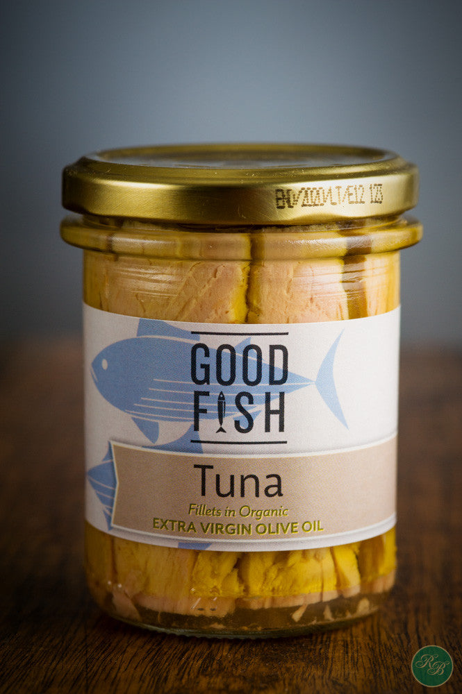Good Fish Tuna