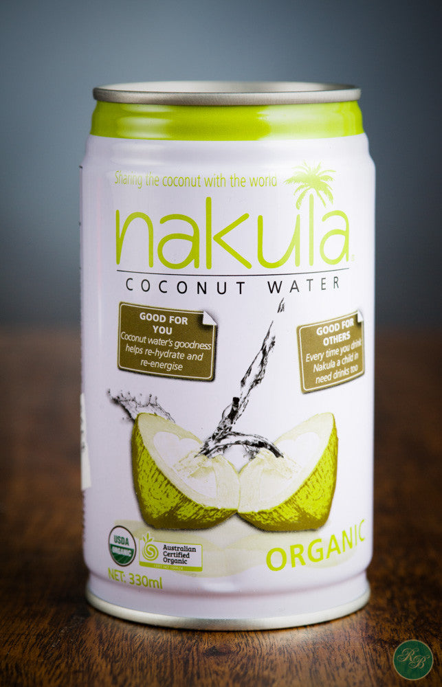 Nakula Coconut Water