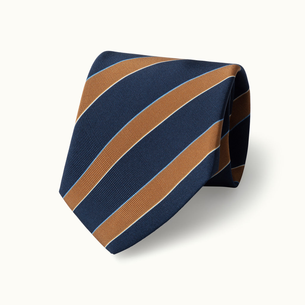 H.N. White Handmade English ties and accessories