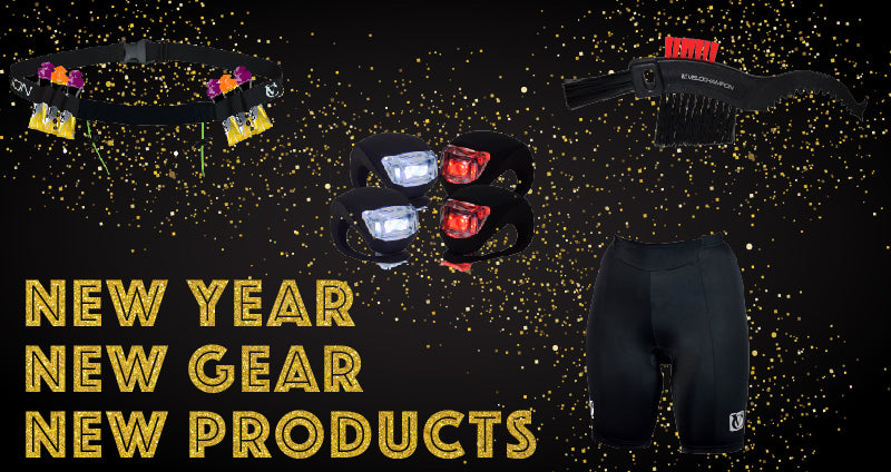 New Products for 2019
