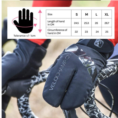 velochampion-winter-claw-pincer-cycling-gloves