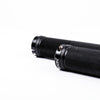 VeloChampion Single Track Lock on Handlebar Bike Grips with Storage System