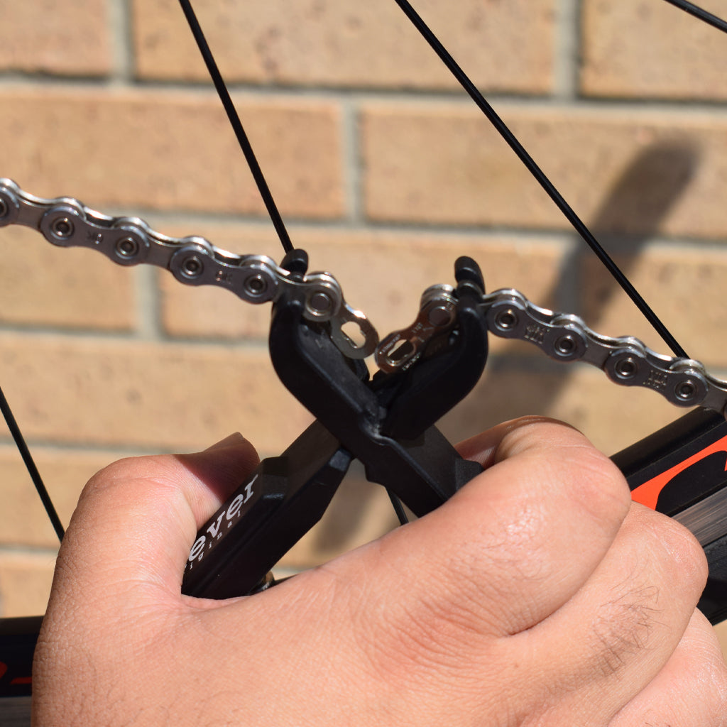 Chain Missing Link Removal Tool 2 In 1 Pair Creative 2-Way Bike Tire Lever