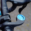 VeloChampion Out Front Bike Handlebar Mount for Wahoo Computer - Wahoo Roam, Elemnt & Bolt